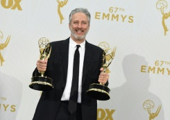 After comedy, Jon Stewart to start animal sanctuary