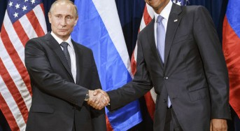 Obama FINALLY plans to send troops to fight ISIS in bid to match Putin's KILLING MACHINES