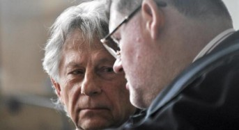 Polish court rejects U.S. extradition request in Polanski case