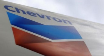 Chevron slashes 2016 budget to weather low oil prices