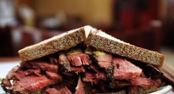 Processed and red meats are linked to cancer – so how dangerous is a bacon sandwich?