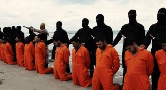 ISIS claims first beheadings inside Turkey