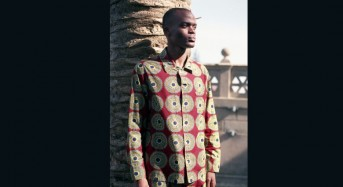 The African designer who doesn't want to use Africa as a 'gimmick'