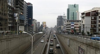 Africa : cities and development, for today and the future