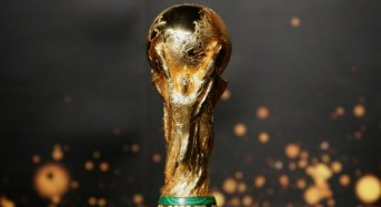 Police 'raid German football federation offices' over World Cup graft claims