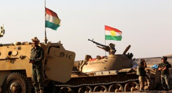 IS To 'Fight To The Death' In Battle For Sinjar