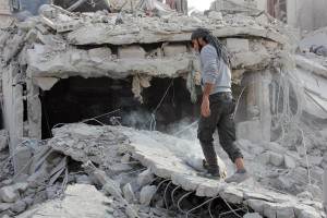 Three-Russian-journalists-injured-in-Syrian-fighting