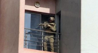 Two arrested in attack on Mali luxury hotel