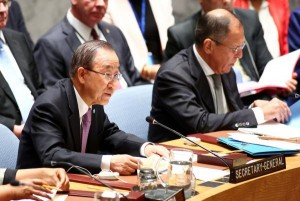 UN-denies-reports-of-Ban-Ki-moons-North-Korea-visit