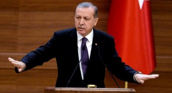 Turkey criticised by EU over human rights and judiciary