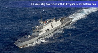 Situation Report: What exactly did that U.S. ship in the South China sea do?; Afghans fighting in Syria; devastating MSF report on Kunduz attack; NATO looks south; new war hero Canadian defense minister; and lots more