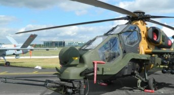 Rolls-Royce, Honeywell to provide Turkish helicopter engines