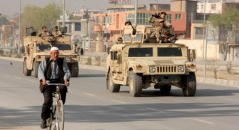 Taliban attack at Kabul airport kills one, injures 31 civilians