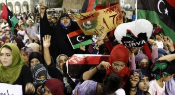 UN Peace deal reached between Libyan factions