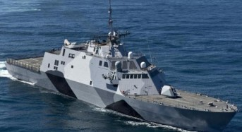 U.S. Navy to complete construction of future USS Cooperstown