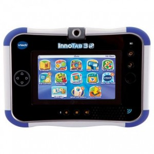 Data on 6.4 million child customers was taken in a data breach, VTech Holdings Ltd., makers of the innotab and other learning systems, revealed. Photo courtesy VTech