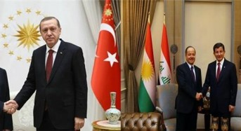 What Does President Barzani's Visit to Turkey Mean?