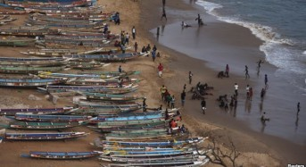 African Countries Call for China to Stop Illegal Fishing