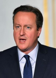 British Prime Minister David Cameron said Tuesday he will permit his cabinet ministers to campaign for or against Britain's proposed withdrawal from the European Union. Photo by David Silpa/UPI | License Photo
