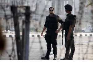 Egypt-Militants-kill-three-people-in-checkpoint-attack