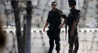 Egypt: Militants kill three people in checkpoint attack