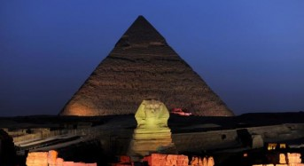Egypt steps up security after attacks on tourists