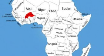 French forces take back Burkina Faso hotel, 23 dead
