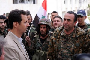 Government-forces-capture-strategic-town-in-southern-Syria