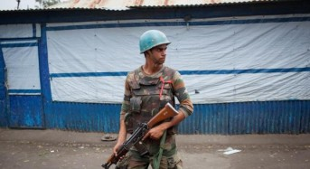 Gunmen attack west African hotel used by U.N., U.S. personnel; Several reported dead and wounded
