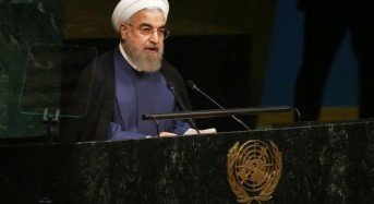 Iran to expand missile program after threats of U.S. sanctions