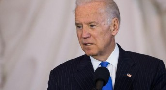 Joe Biden ahead of Syrian peace talks: 'We are prepared to have a military solution'