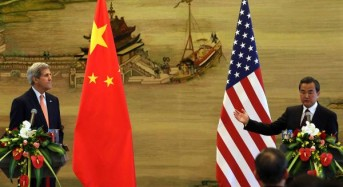 John Kerry to meet with Chinese officials to discuss North Korea