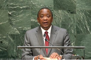 Kenyan president vows al-Shabab will pay 'heavy price' for attack in Somalia