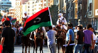 Libya nominates members of proposed national unity government