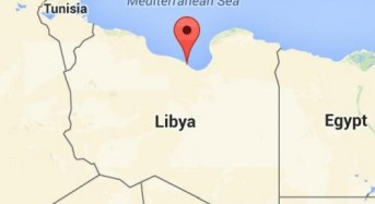 Libyan oil storage sites under attack by Islamic State