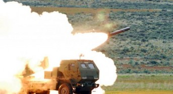 Lockheed Martin to supply 12 rocket systems to UAE