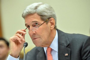 Major news outlets to Kerry: Urge Iran to free American journalist