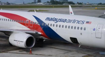 Malaysia Airlines temporarily bans luggage