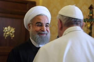 Pope-Francis-meets-Iranian-president-Rouhani-to-promote-cooperation-nuke-deal-religious-freedom