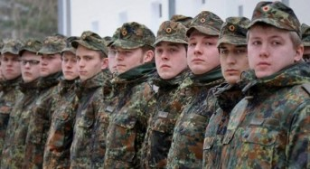 Report: German Army stretched to the limit
