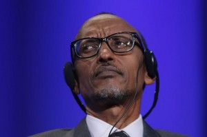 Rwandan President Paul Kagame has announced his plans to run for a third term in 2017. UPI/Chip Somodevilla/Pool | License Photo