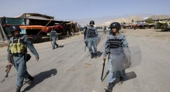 Seven dead as Taliban attacks Afghan TV workers