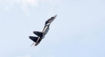 Turkey condemns Russia for violating airspace