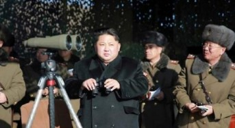 U.S. taking 'wait-and-see' approach to North Korea