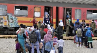 5,000 migrant children reported missing in Germany
