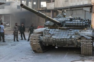 Assads-regime-takes-back-strategic-Syrian-town-from-Islamic-State