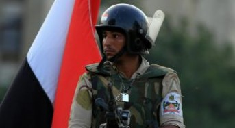 Egyptian military admits mistake in sentencing 4-year-old to life in prison