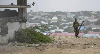 Former Somali defense minister killed in car bomb attack in Mogadishu