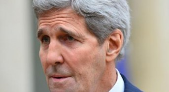 Kerry: 'Provisional agreement' could lead to Syria cease-fire