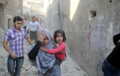 Children of Syria are calling for the conscience of humanity